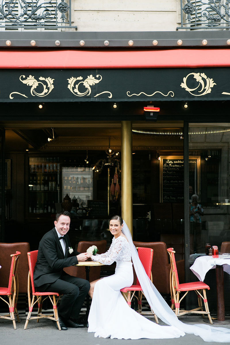 weddings in paris france 1