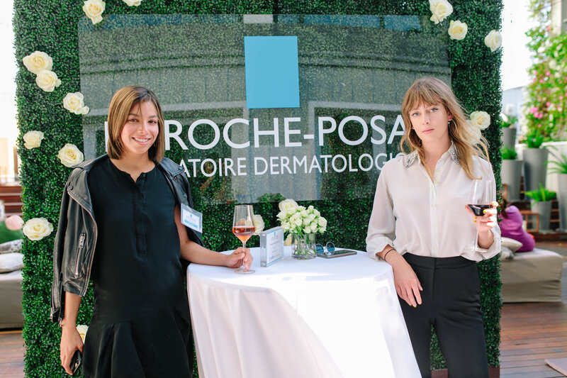 Savvy Events Los Angeles Event Planner La Roche Posay548A8619