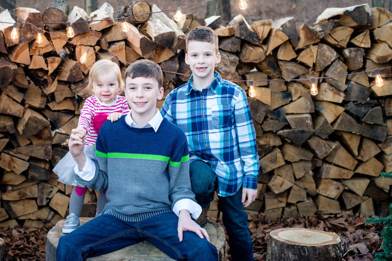 Carthage Missouri Family Photographer