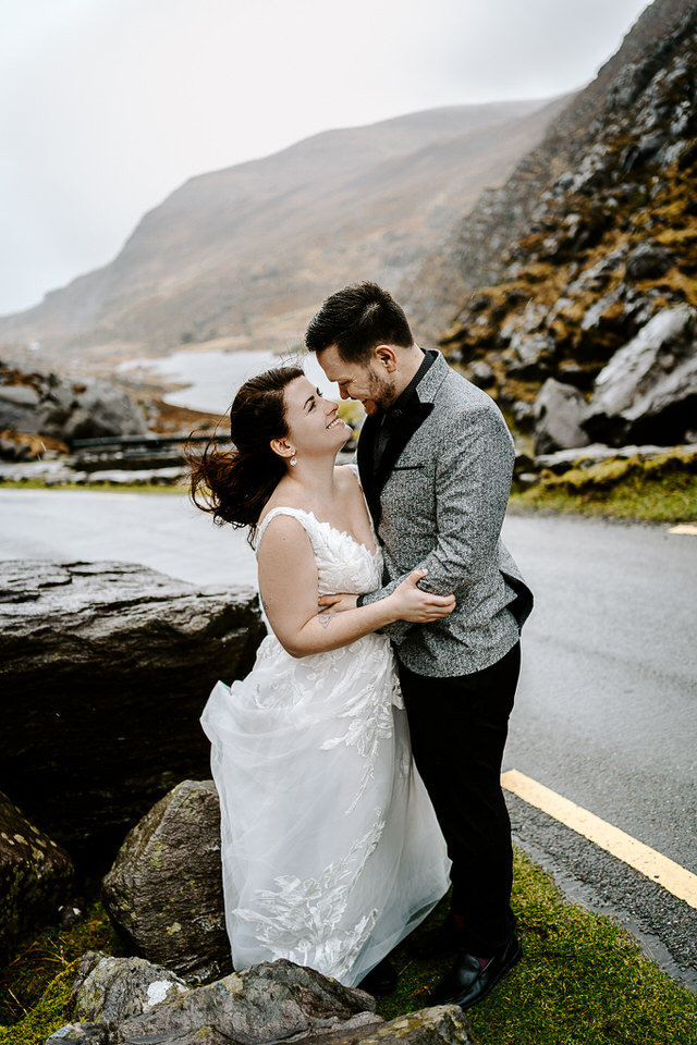 oregon elopement packages