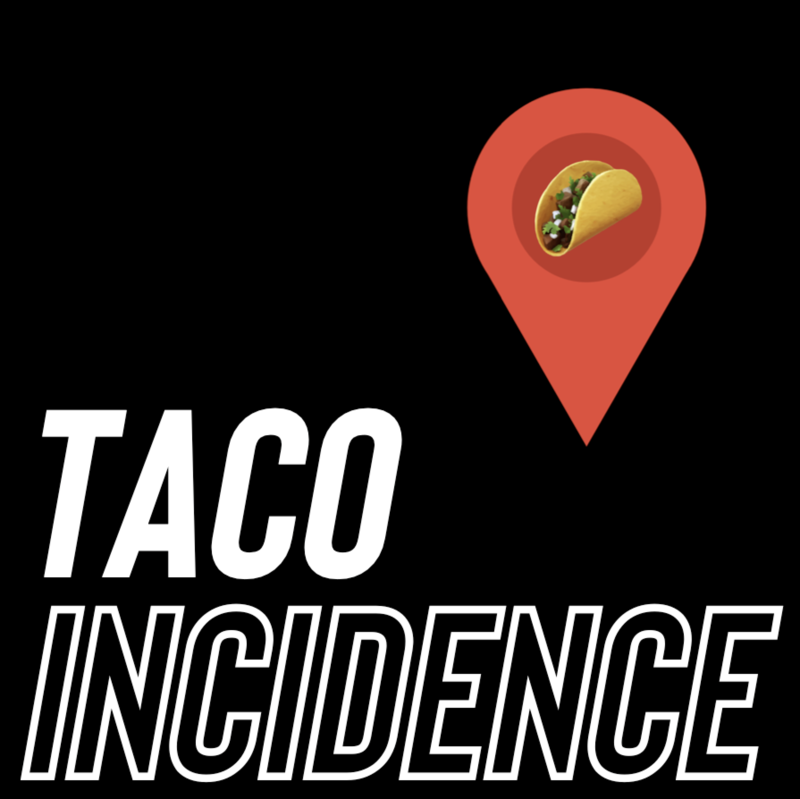 Tacoincidence Podcast Artwork