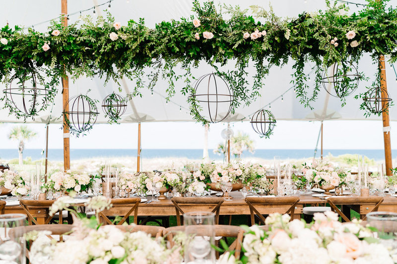 Charleston Wedding Tablescape-2