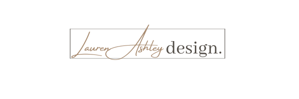 Lauren Ashley Design