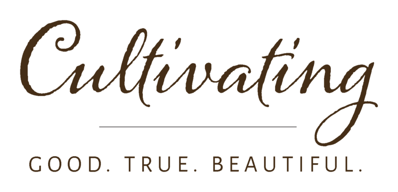 Cultivating Logo