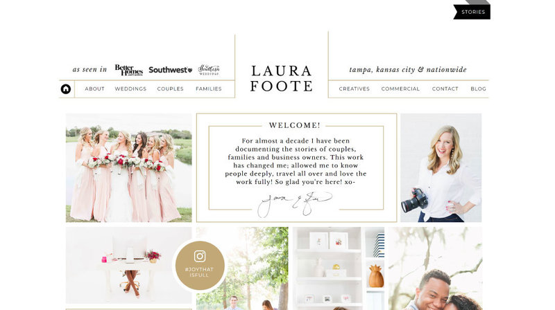 Laura-Foote-Showit-5-Website-Template-Showcase