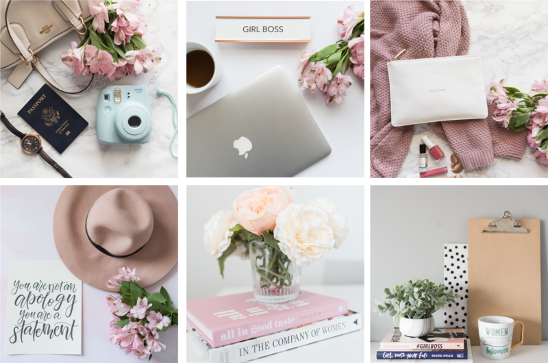 Examples of free feminine stock photos for download