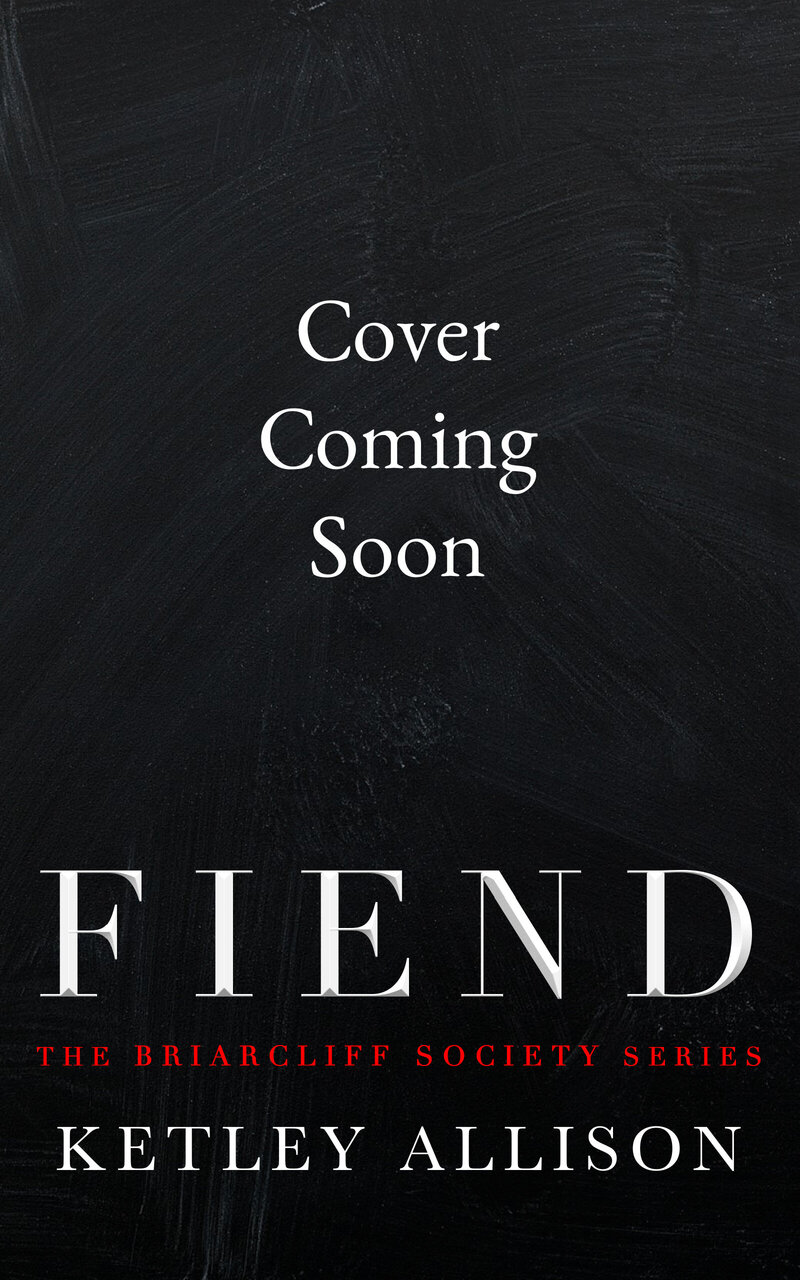 Fiend Coming Soon Cover