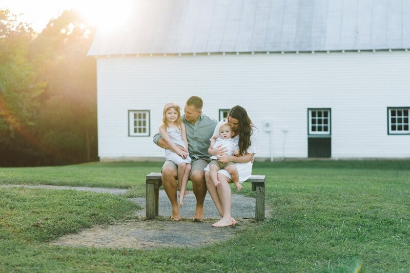 Charlottesville Ivy Creek Family Session Melissa Sheridan Photography_0020