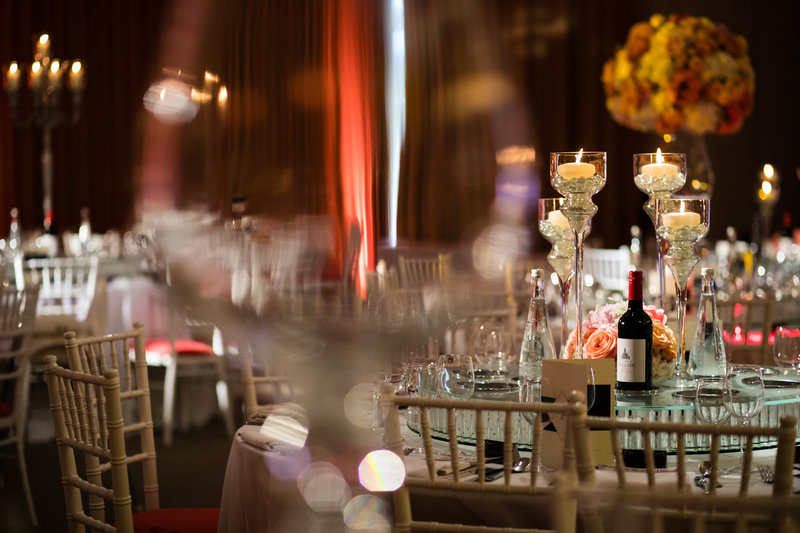 SW Events - Asian Wedding Planners - Claridge's Wedding 1