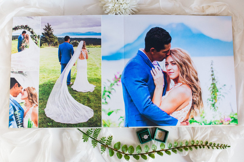 Custom Unique Wedding Albums-45