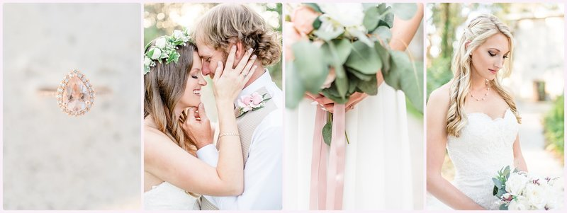 Brandy Grace Photography | Orlando Wedding Photographer