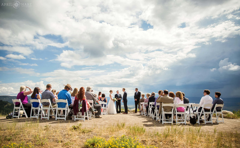 Planning a Destination Wedding in Steamboat Springs The Main Event