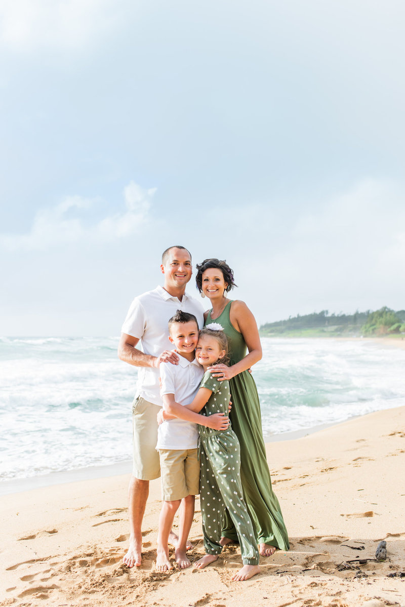 Kauai Portrait Planning Tips #3