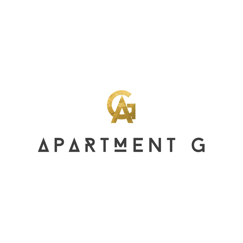 Apartment G Logo