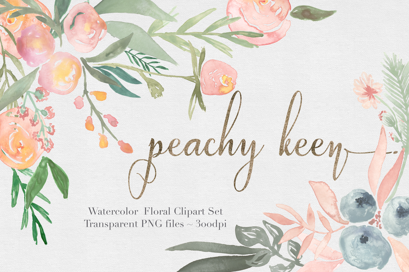 Set8-Peachy Keen-01