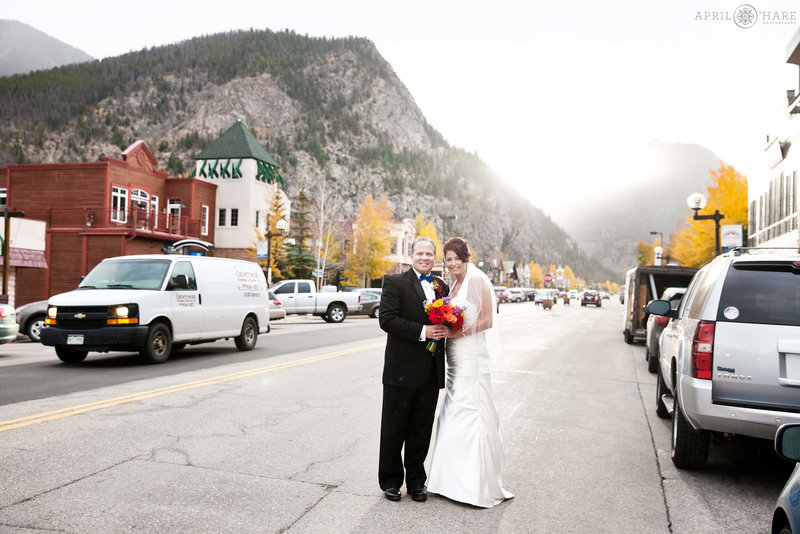 Small-Mountain-Town-Wedding-Reception-at-5th-Ave-Grill-in-Frisco-Colorado
