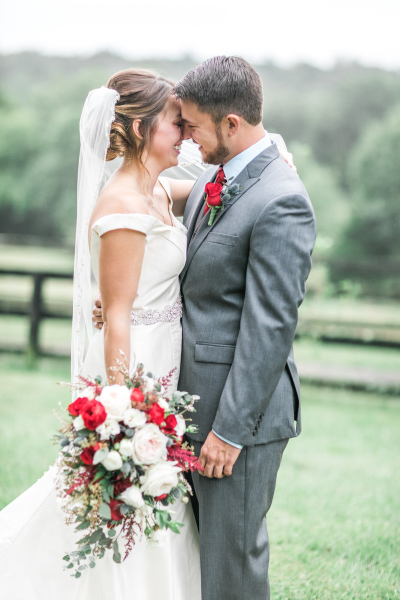 Rixey Manor Wedding