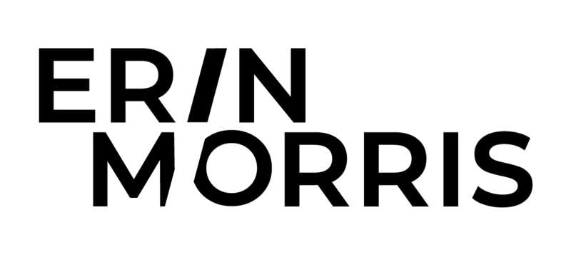 Erin Morris Architect Logo