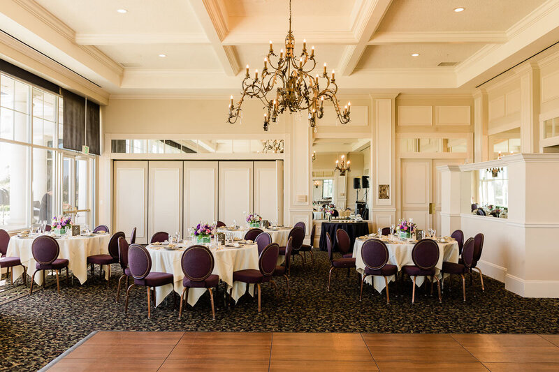 Brookside Country Club Wedding Venue