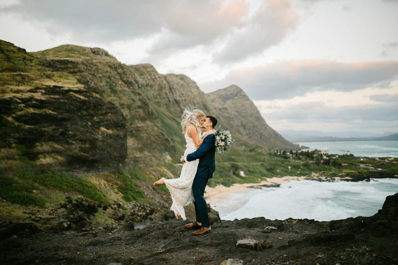 Makapuu Elopement Hawaii2