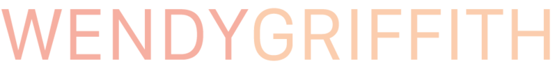 Wendy Griffith logo