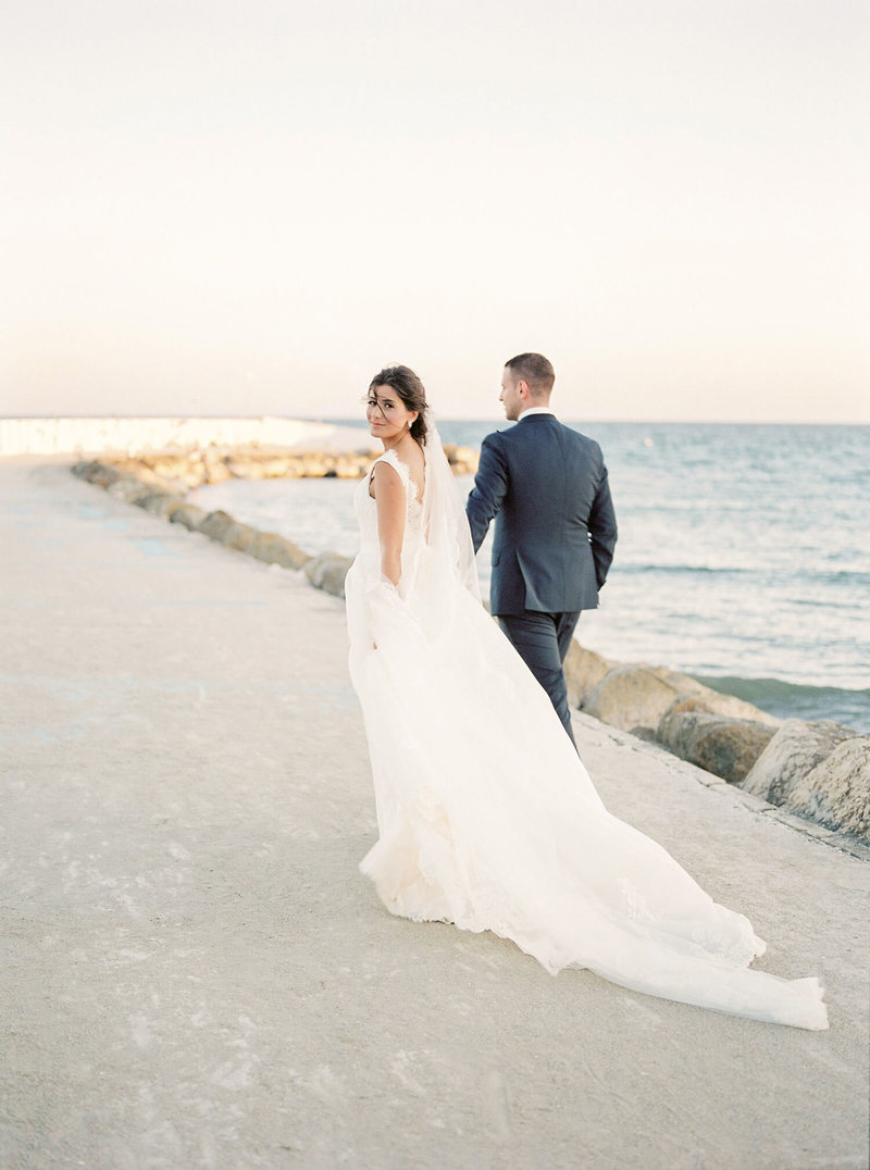 Marbella Beach Wedding