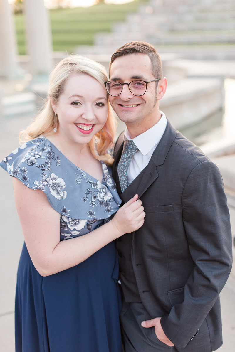 Alison and Zach of Alison Mae Photography - Indianapolis Wedding Photographers