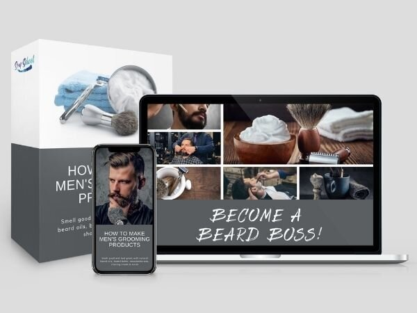 box set for gents page