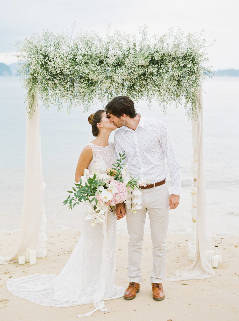 Thailand Wedding Venues Destination Koh Yao Noi By Fine Art Film Wedding Photographer Sheri McMahon-00020