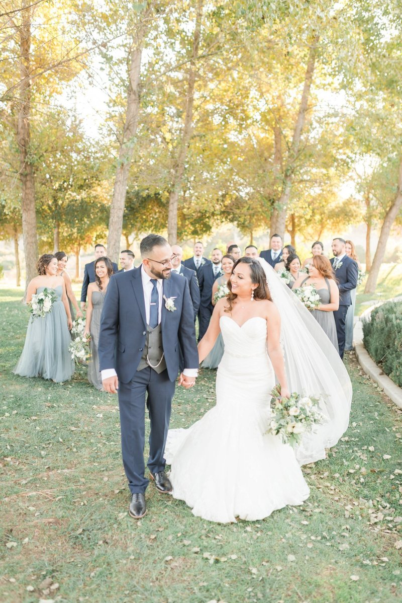 Vellano Estate Chino Hills California Wedding-15