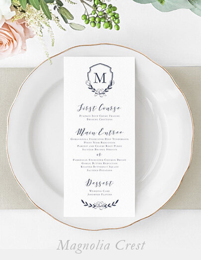 magolia-crest-wedding-menu