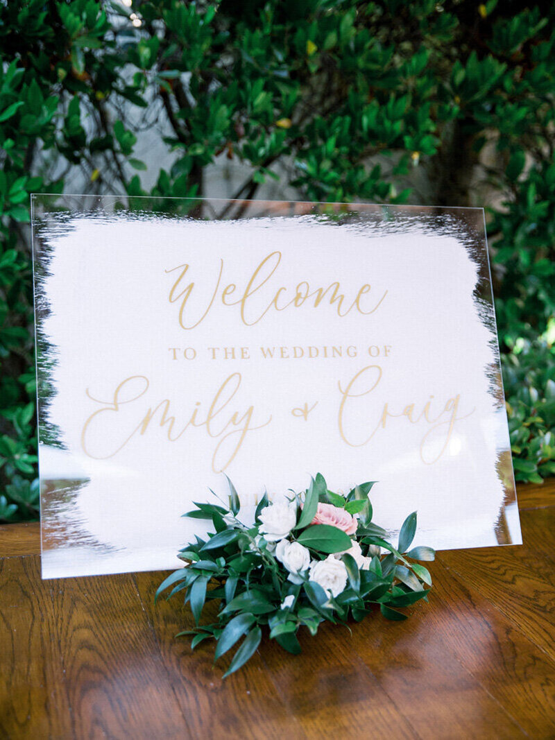 pirouettepaper.com | Wedding Stationery, Signage and Invitations | Pirouette Paper Company | Welcome + Unplugged Signs 40