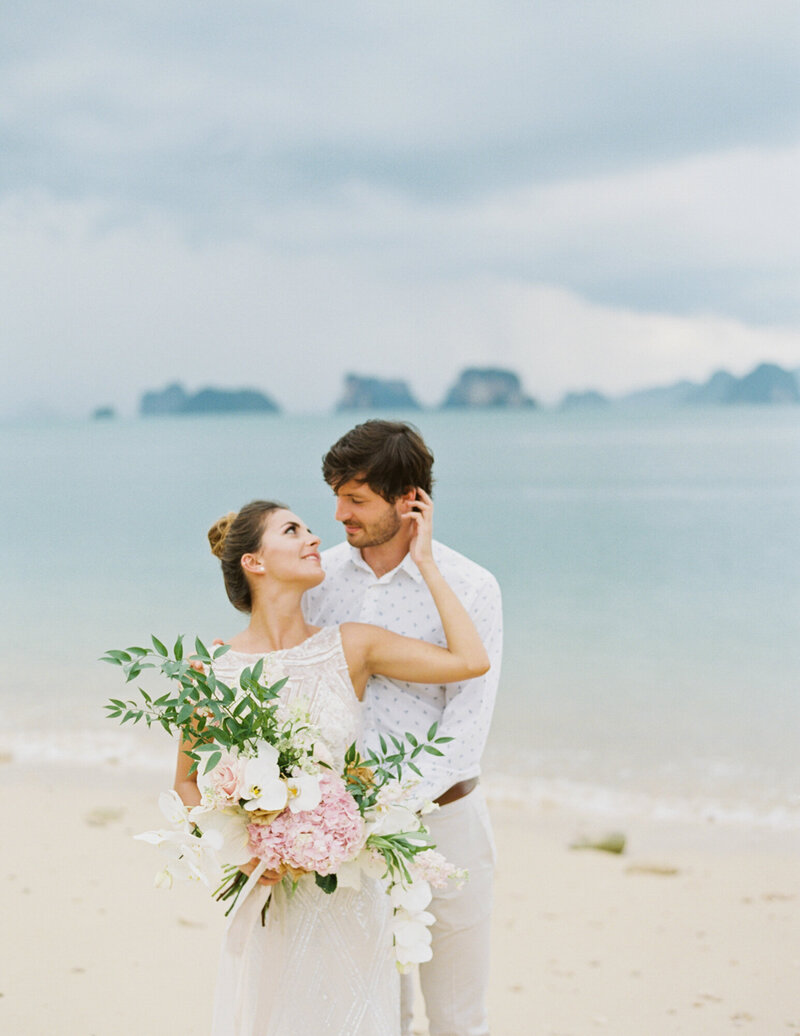 00272- Koh Yao Noi Thailand Elopement Destination Wedding  Photographer Sheri McMahon-2