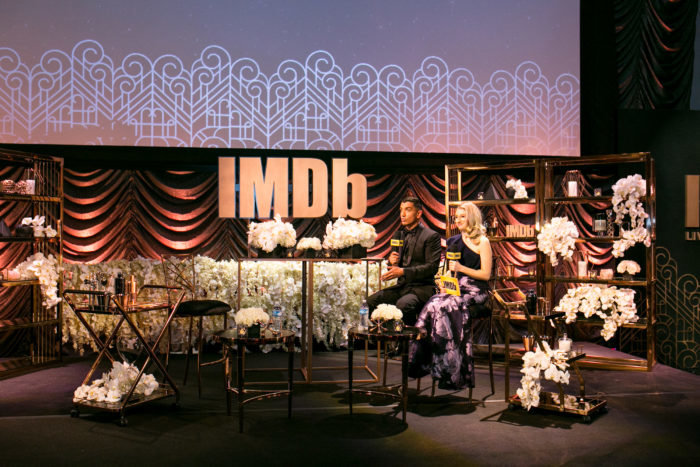 IMDb Oscars Viewing Party 2018 14