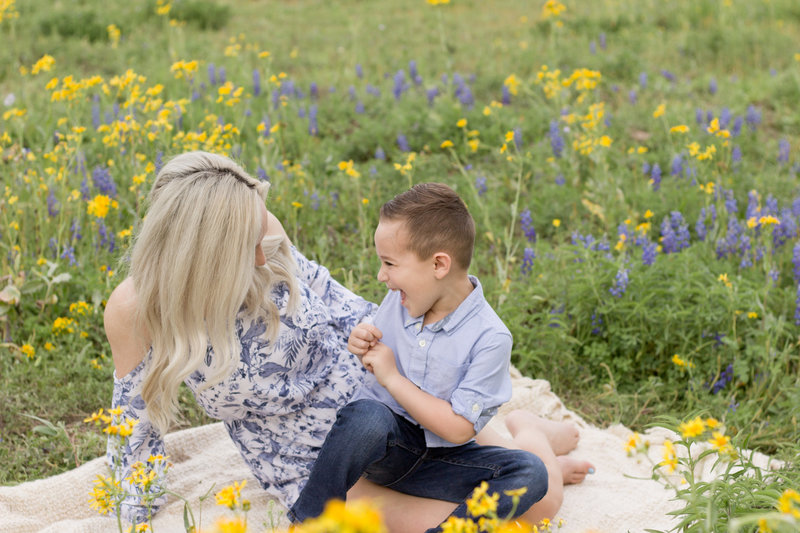 Katy Texas Family Photographer | Mandi Thompson Photography