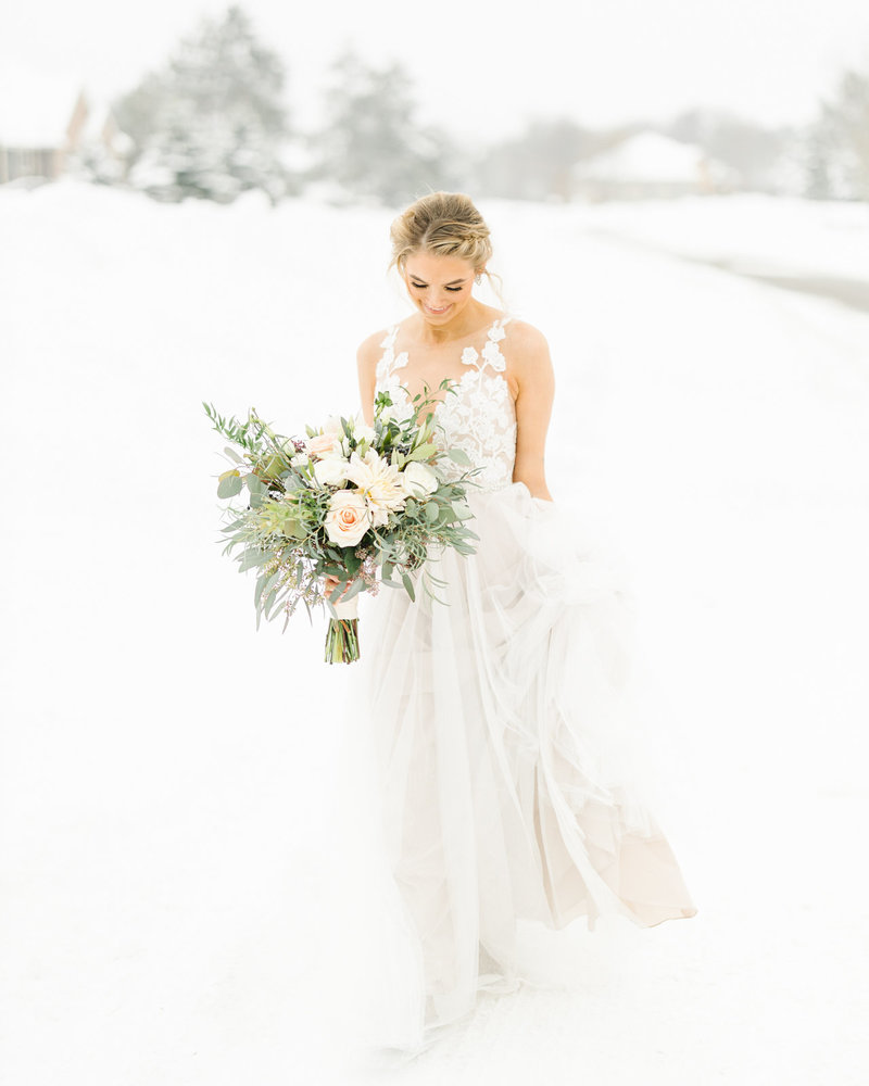 The-Refuge-Wedding-Winter-Wedding-Bride