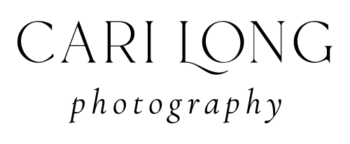 Cari Long Photography Logo