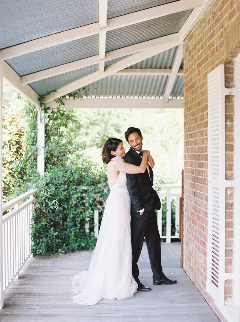 Bowral Wedding Photography - Southern highlands Wedding Photographer on Fine Art Film By Sheri McMahon-00285
