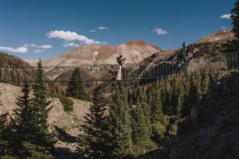 Colorado Ouray Adventure Elopement 001