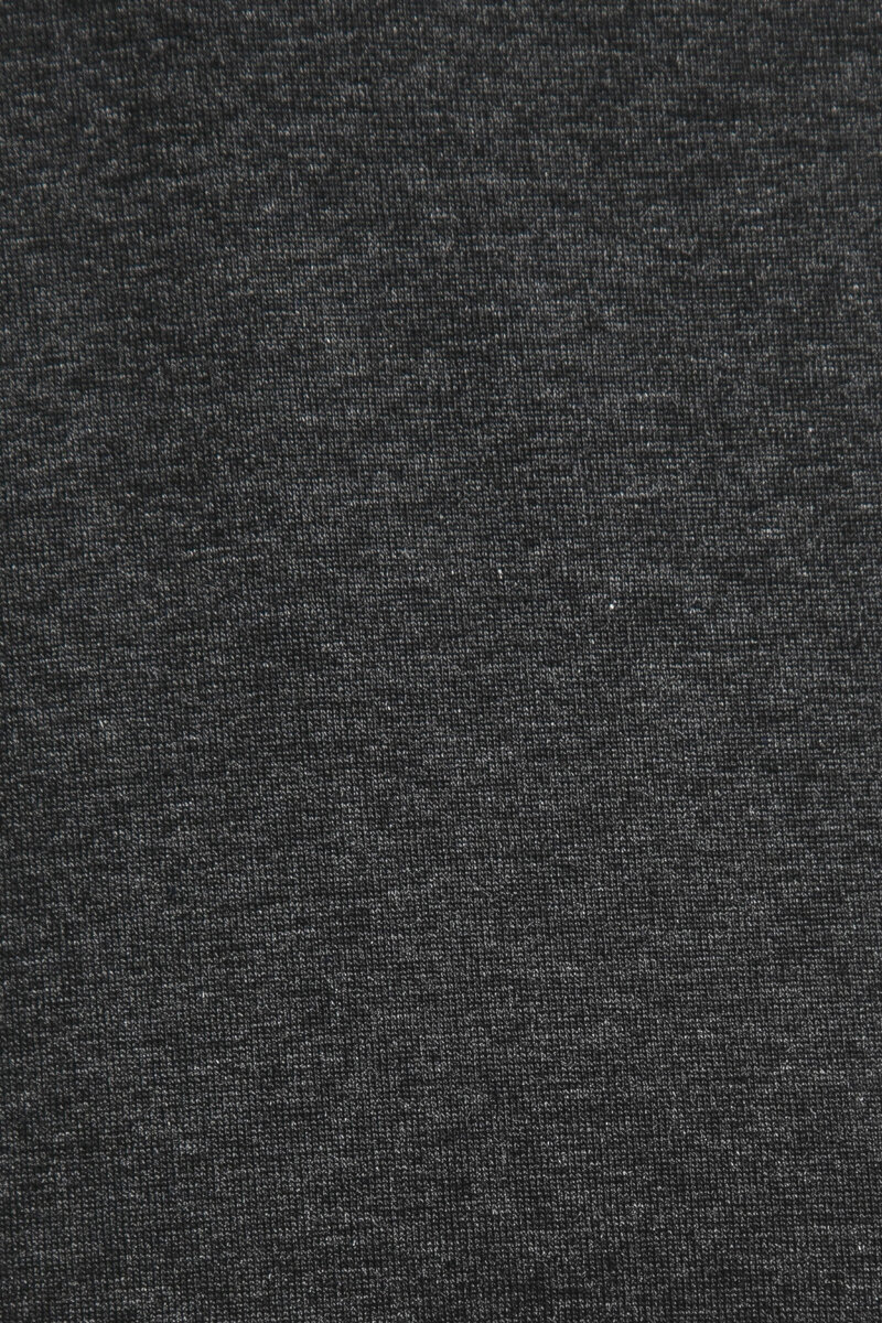The Lizzie Duster Charcoal 06