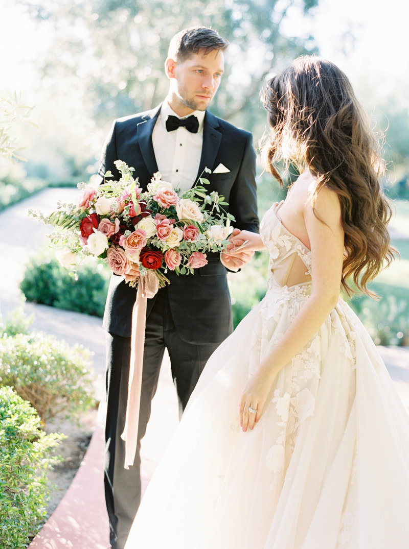 Ashley Rae Photography | Luxury Wedding Photography