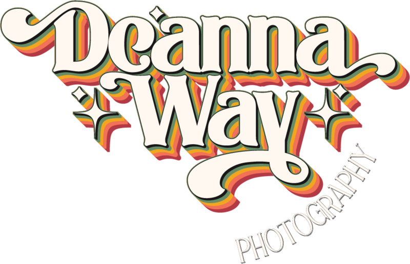 Deanna Way Photography - 3D Colour
