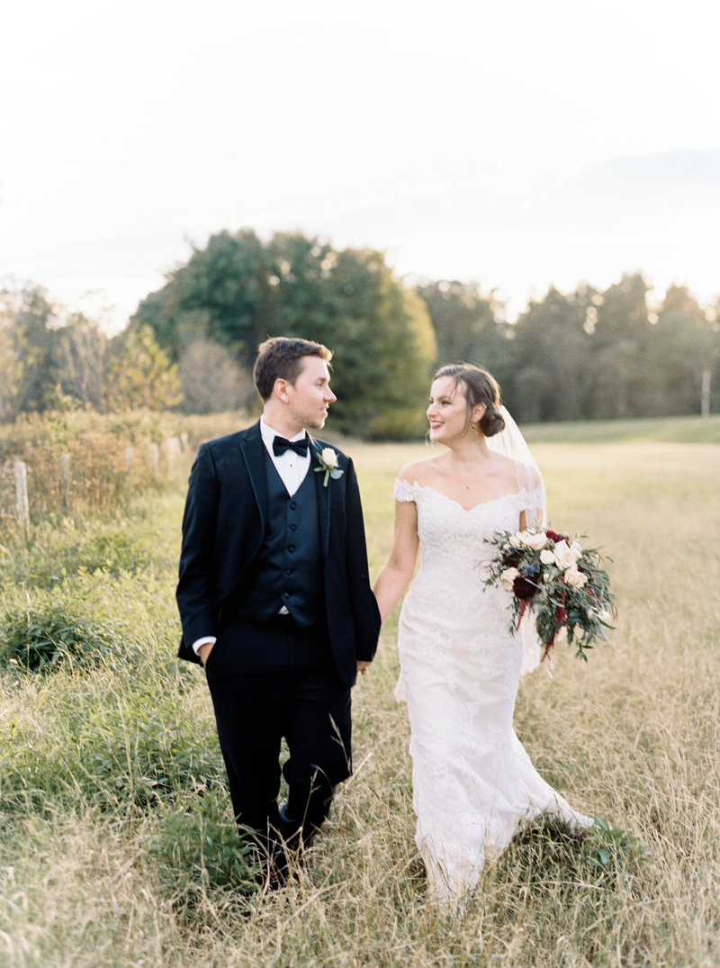 Virginia Wedding Photographer Strong Mansion Dickerson Maryland wedding