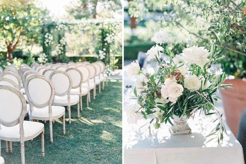 San Diego California Film Wedding Photographer - Rancho Bernardo Inn Wedding by Lauren Fair_0087