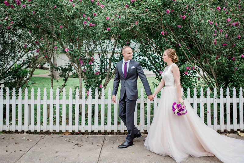 Amy & Drew Wedding 2018 - Kristina Cipolla Photography-4