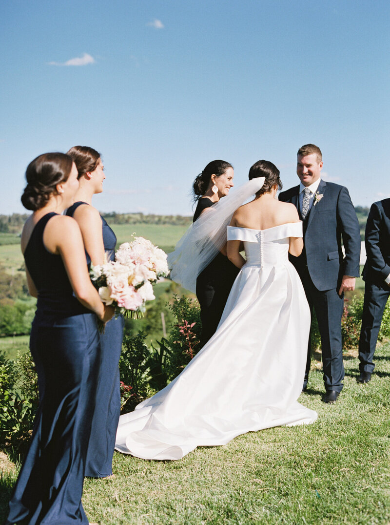 Hunter Valley Elopement Wedding Photography - Fine Art Film Wedding Photographer Sheri McMahon-0368