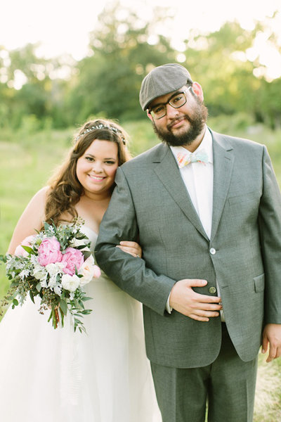 southern-wedding-sweet-portrait
