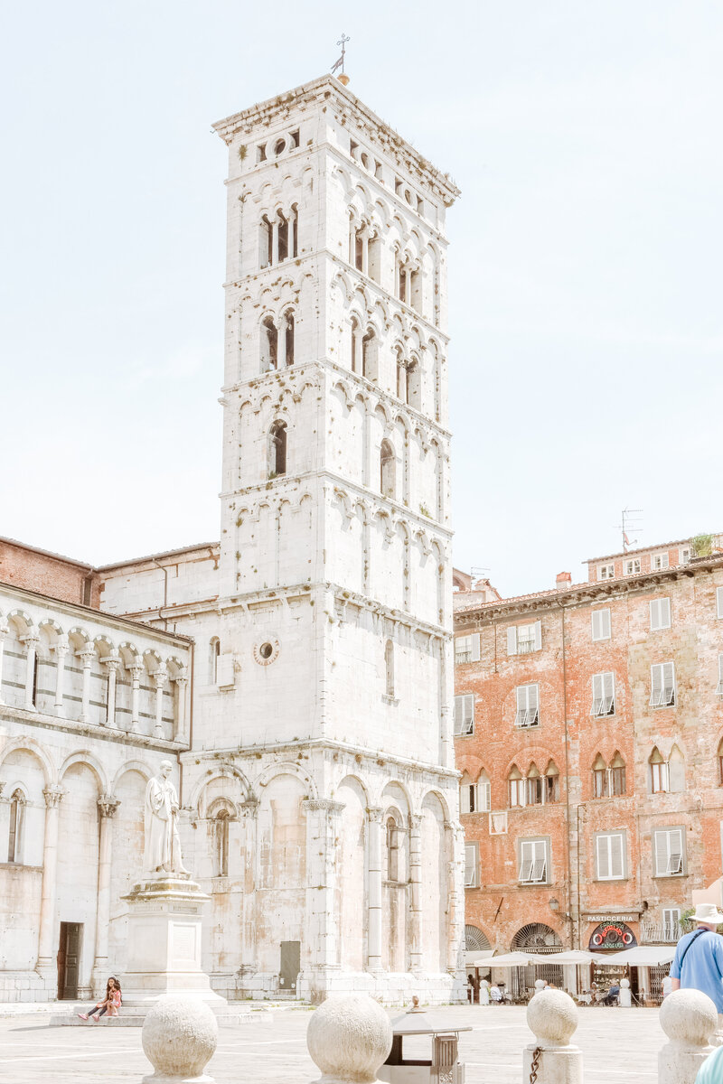 Amalfi Coast Catholic  Church Wedding