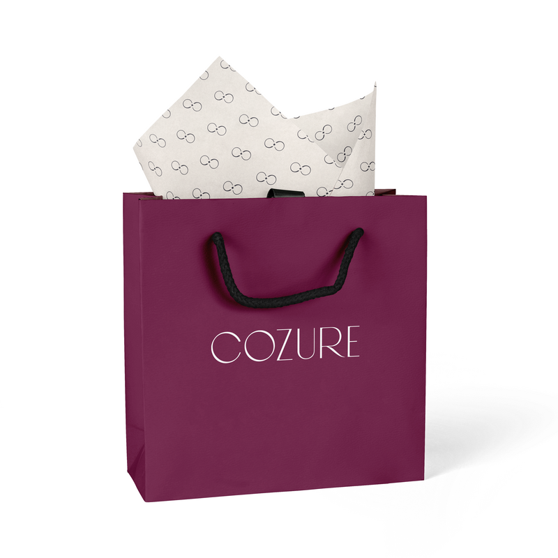 Cozure bag design