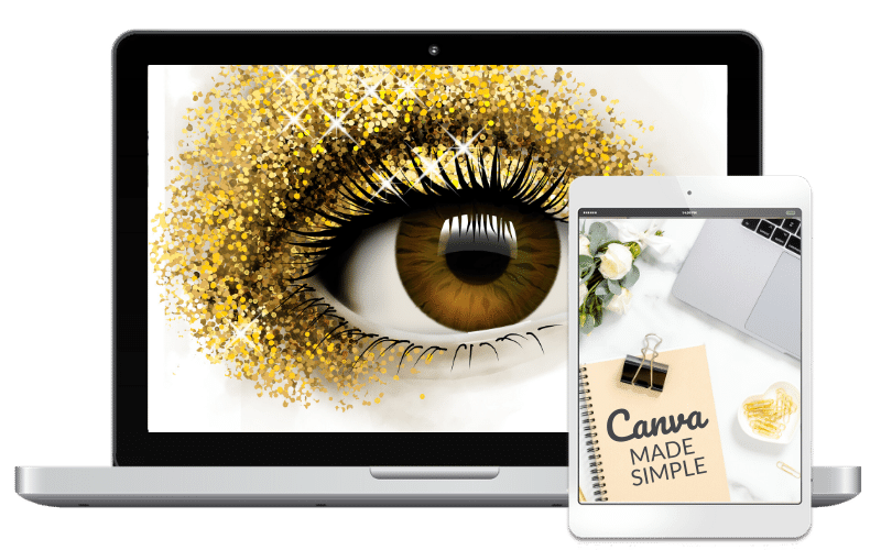 Canva Made Simple Training Colleen Arneil